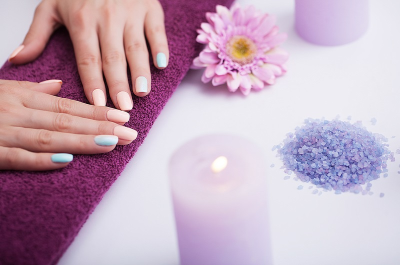Vanessa Nail & Spa | Nail salon Nordel Crossing Building | Surrey BC